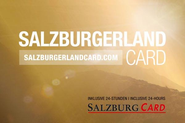 SalzburgerLand Card - Urlaub auf dem Meierlgut in Radstadt