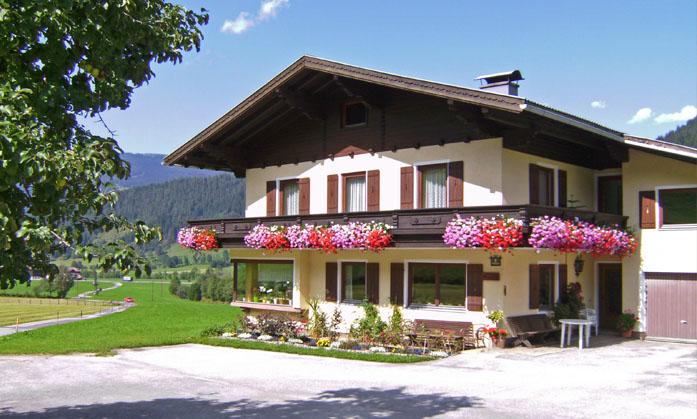 Ferienhaus in Radstadt