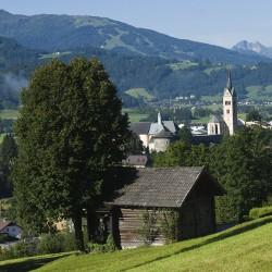 Bauernhofurlaub Meierlgut Radstadt