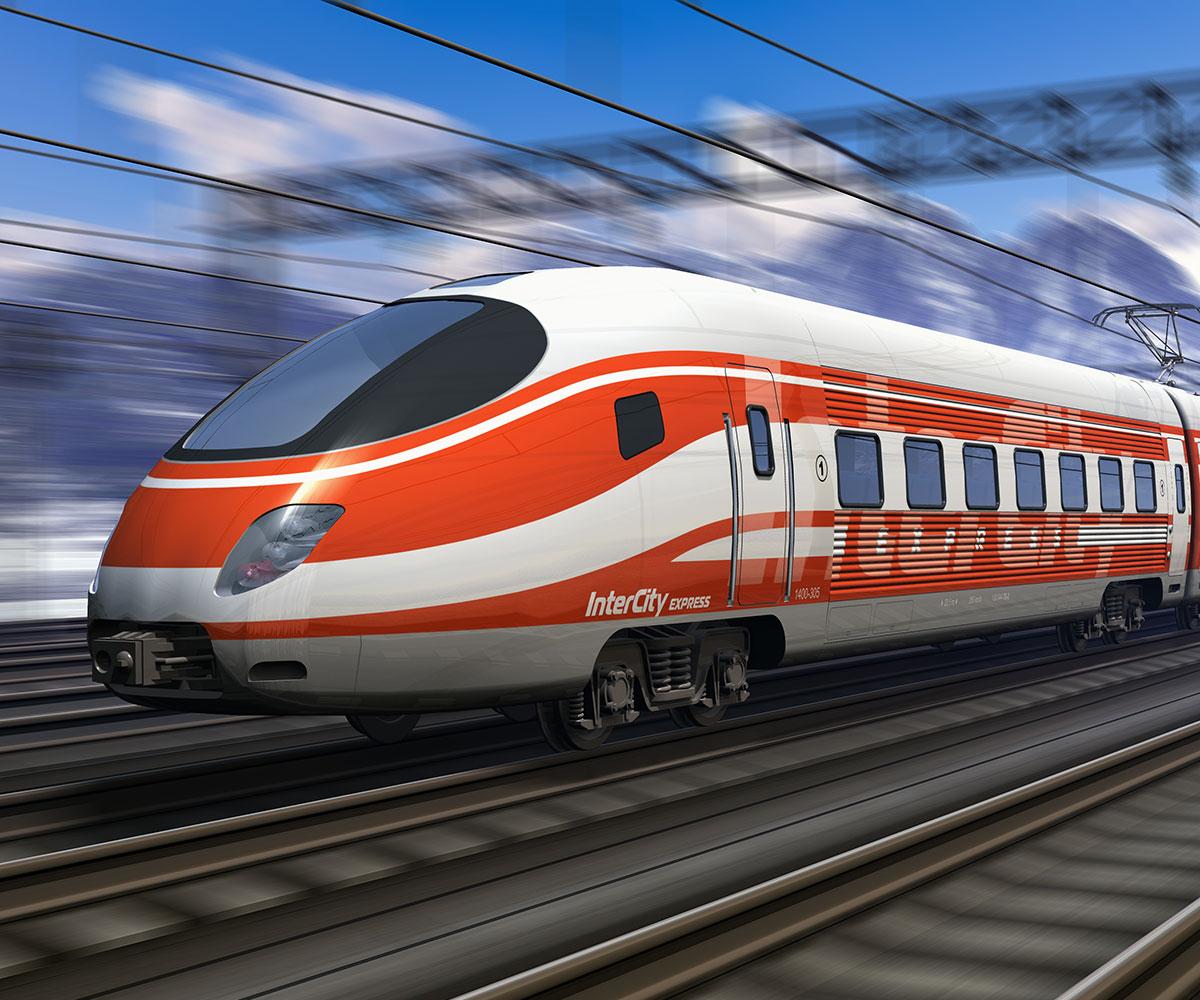 Anreise zum Meierlgut in Radstadt mit der Bahn