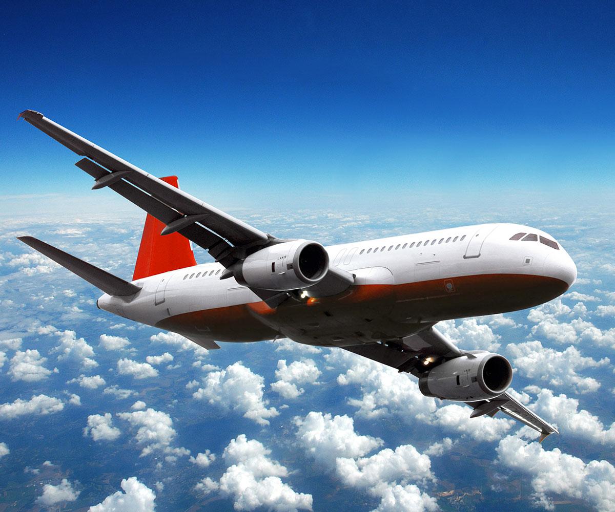 Anreise zum Meierlgut in Radstadt per Flugzeug