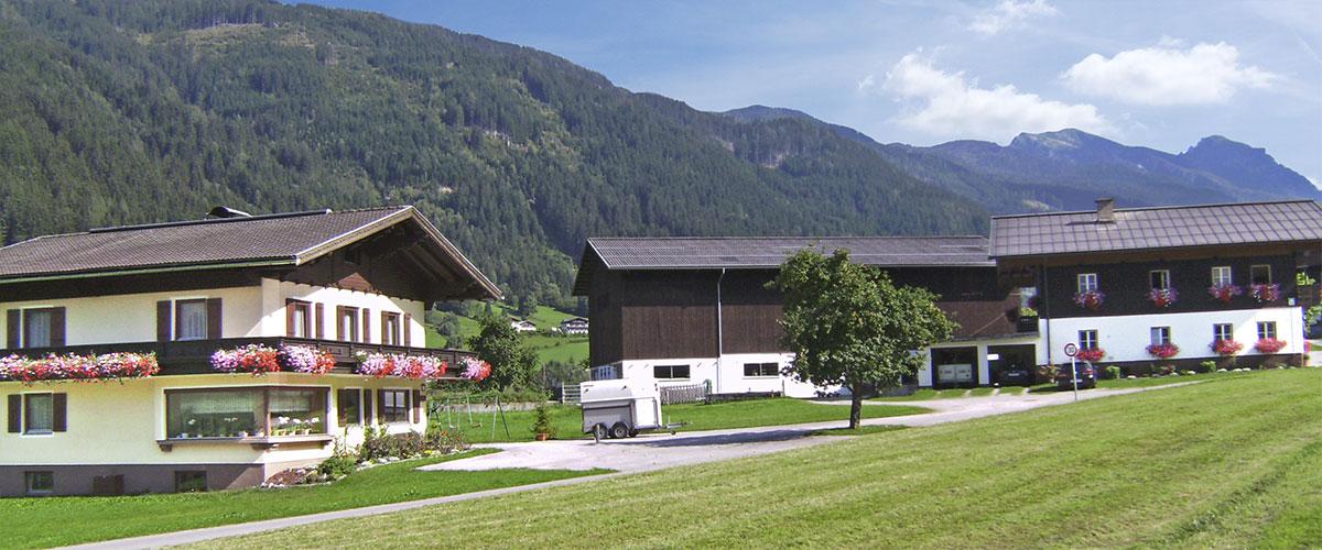 Kontakt zum Meierlgut in Radstadt, Salzburger Land
