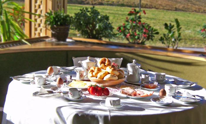 Zimmer mit Frühstück Radstadt